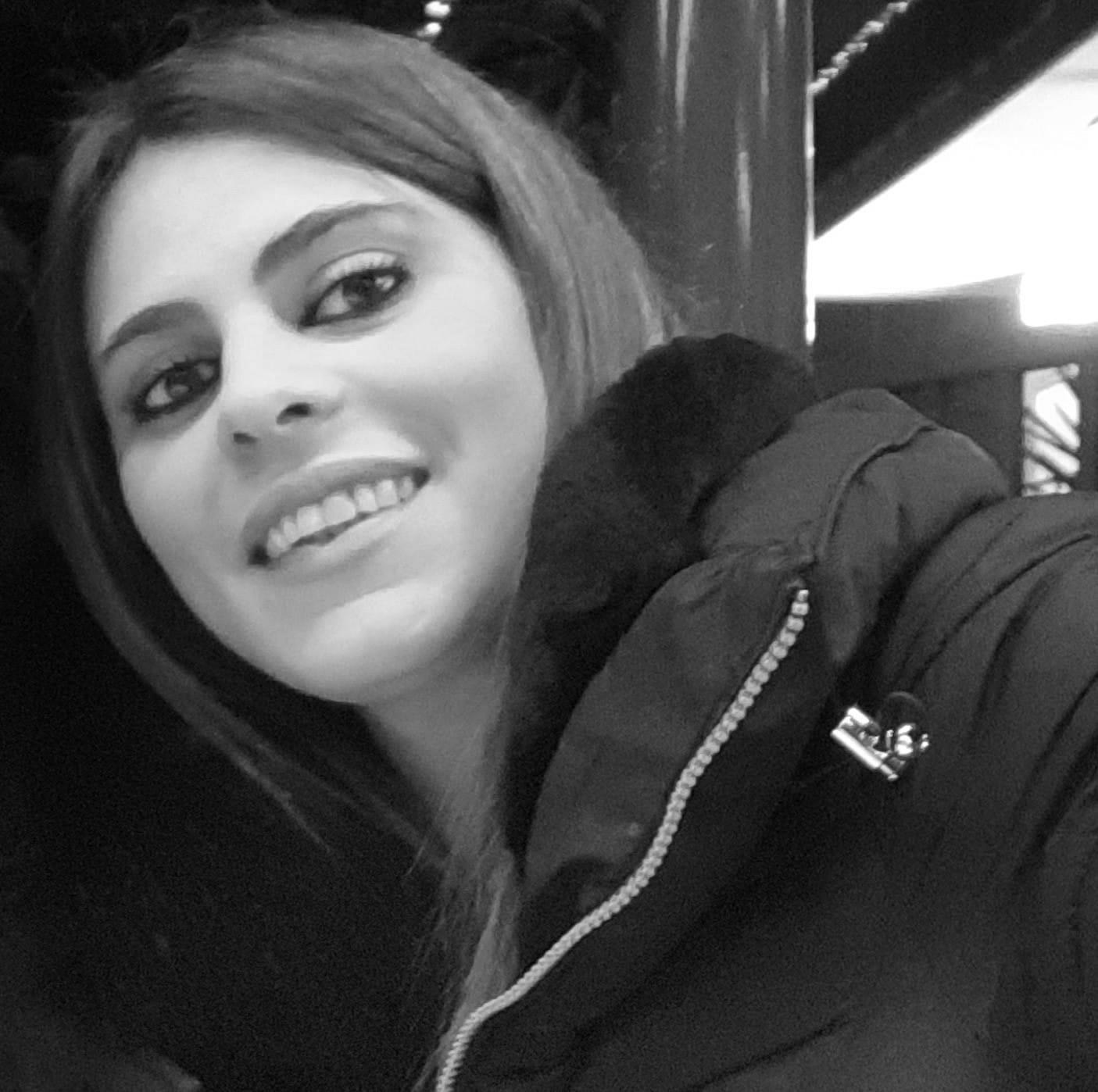 Rosy Sciortino